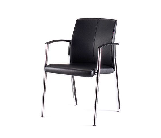 SB Seating,Office Chairs,black,chair,furniture