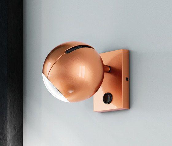 Milán Iluminación,Wall Lights,copper,door handle,sconce,wall