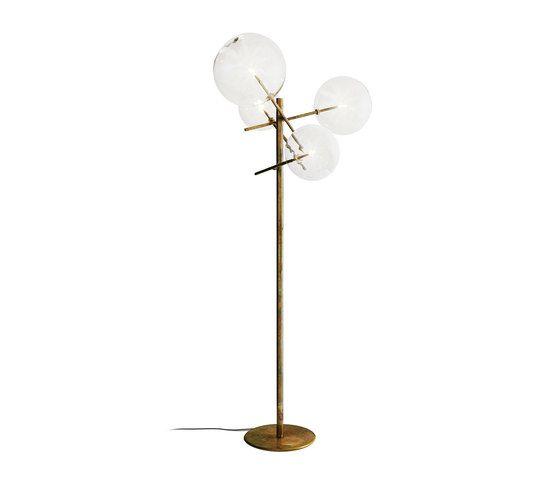 Gallotti&Radice,Floor Lamps,lamp,light fixture,lighting