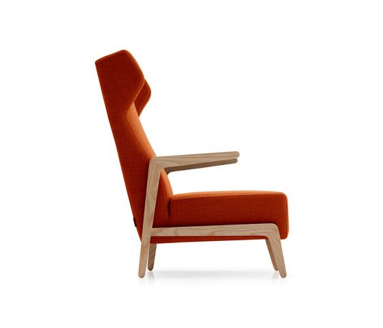 Sancal,Lounge Chairs,chair,furniture,orange