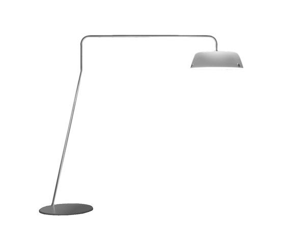 Vertigo Bird,Floor Lamps,lamp