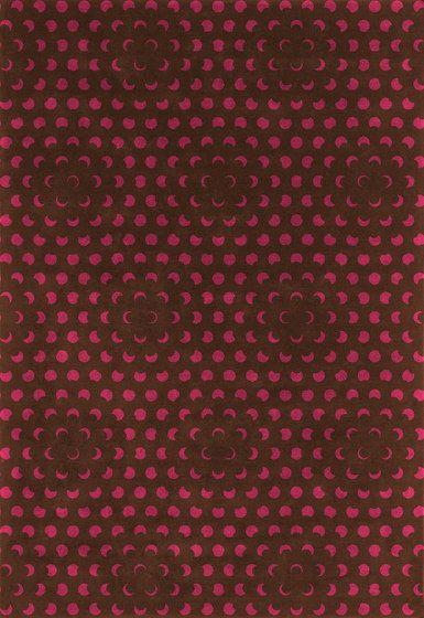 Now Carpets,Rugs,circle,design,magenta,pattern,pink,red