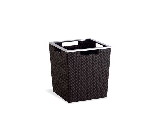 Point,Plant Pots,brown,rectangle,recycling bin,toothbrush holder,waste container,waste containment,wicker