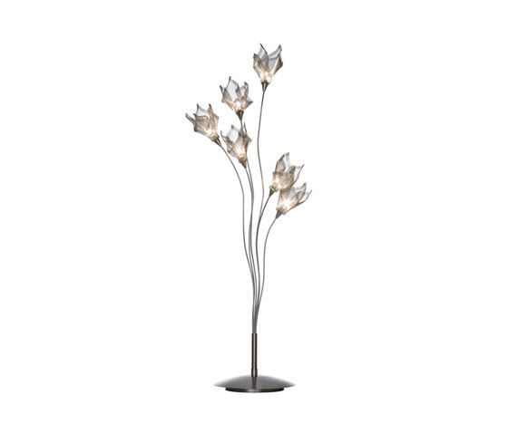 HARCO LOOR,Table Lamps,branch,flower,leaf,plant,tree,twig