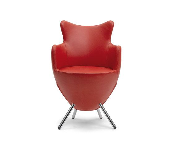 Durlet,Office Chairs,chair,furniture,orange,red