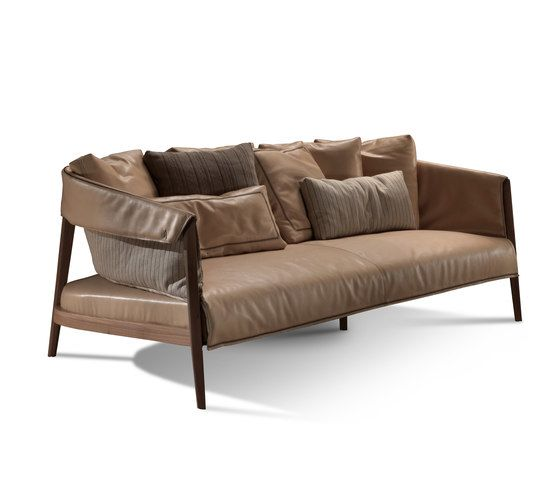 Frigerio,Sofas,beige,brown,couch,furniture,loveseat,outdoor furniture,outdoor sofa,sofa bed,studio couch