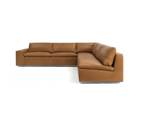Durlet,Sofas,beige,brown,chaise longue,comfort,couch,furniture,leather,sofa bed,studio couch,tan