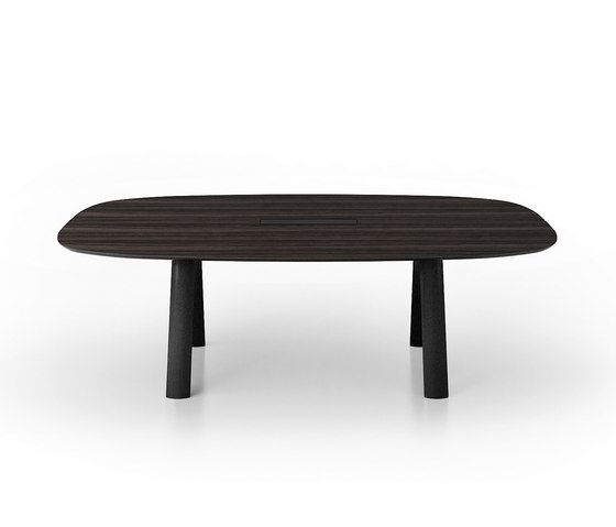 Holzmedia,Office Tables & Desks,coffee table,furniture,outdoor table,oval,table