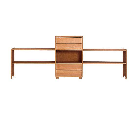 De Breuyn,Storage Furniture,furniture,shelf,shelving,table