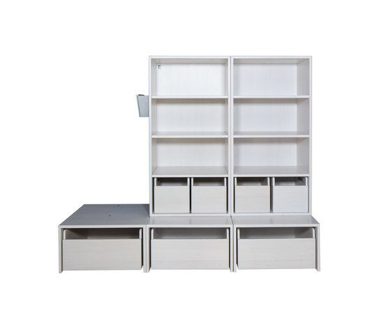 De Breuyn,Storage Furniture,bookcase,display case,furniture,shelf,shelving
