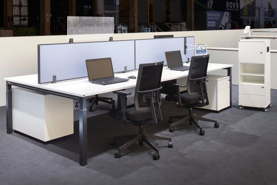 Hund Möbelwerke,Screens,building,chair,computer desk,desk,desktop computer,furniture,interior design,office,office chair,product,room,table