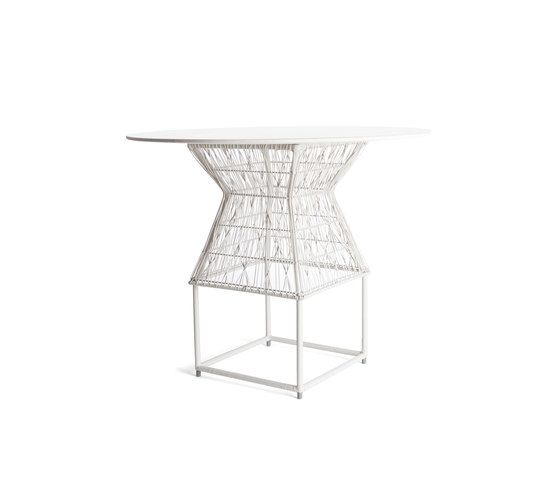 Kenneth Cobonpue,Dining Tables,end table,furniture,outdoor table,table