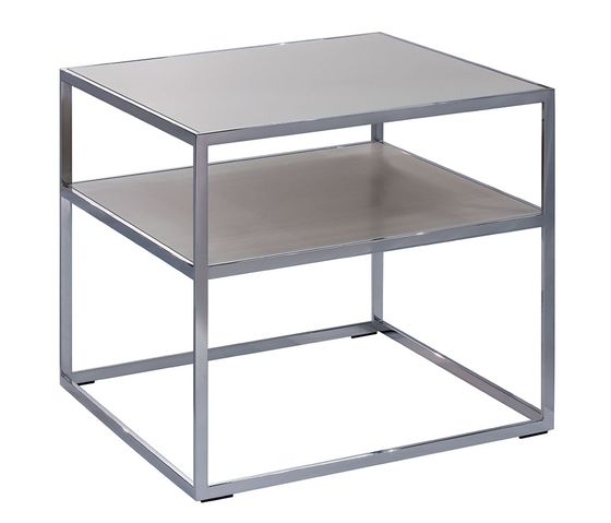 Christine Kröncke,Coffee & Side Tables,end table,furniture,shelf,shelving,table
