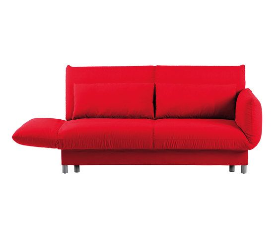 Brühl,Beds,couch,furniture,red,sofa bed,studio couch