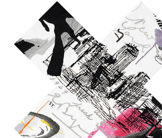 Henzel Studio,Rugs,design,graphic design,illustration,line