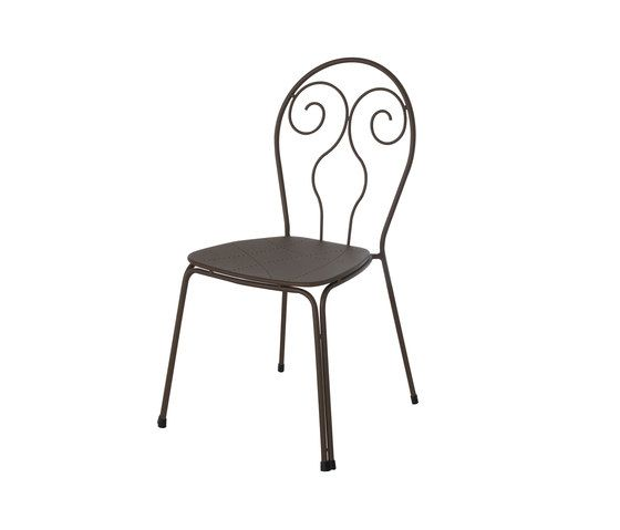 Indian Brown 41,EMU,Outdoor Chairs,chair,furniture,table