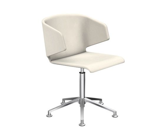 Casala,Office Chairs,beige,chair,furniture,line,material property,office chair,product,white