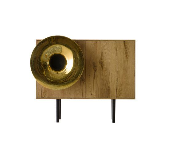 miniforms,Cabinets & Sideboards,brass,metal
