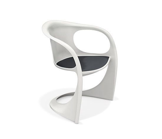 Casala,Dining Chairs,chair,design,furniture,white