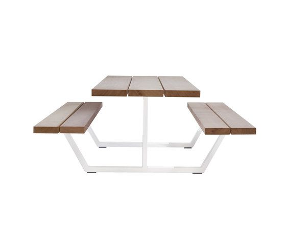 CASSECROUTE,Outdoor Furniture,coffee table,furniture,outdoor table,picnic table,table