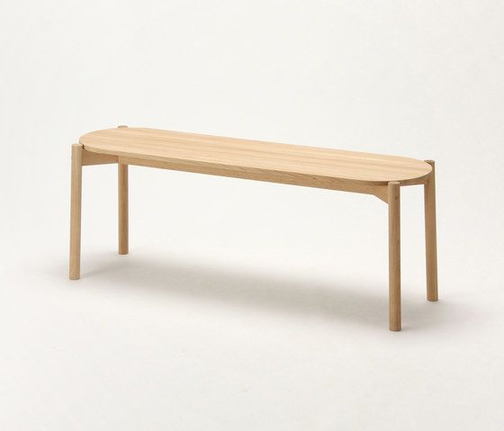 Karimoku New Standard,Benches,bench,furniture,plywood,rectangle,sofa tables,table,wood