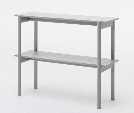 Karimoku New Standard,Bookcases & Shelves,desk,furniture,rectangle,shelf,shelving,table