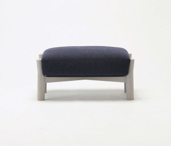 Karimoku New Standard,Footstools,chair,furniture,ottoman,stool
