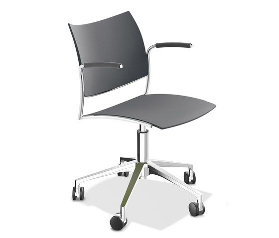 Casala,Office Chairs,chair,furniture,line,material property,office chair,product