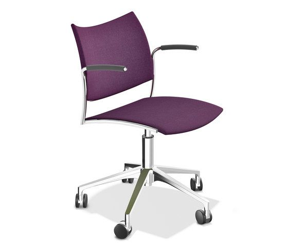 chair,furniture,line,material property,office chair,product,purple,violet
