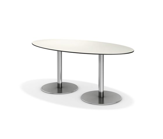 Casala,Office Tables & Desks,cake stand,coffee table,end table,furniture,outdoor table,oval,sofa tables,table