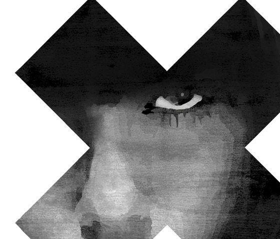 Henzel Studio,Rugs,black,black-and-white,illustration,monochrome,stock photography,white