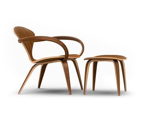 Cherner,Armchairs,chair,furniture,plywood