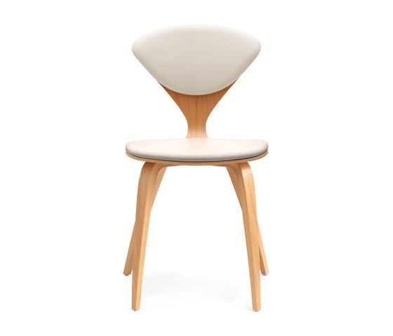 Cherner,Dining Chairs,beige,chair,furniture,wood