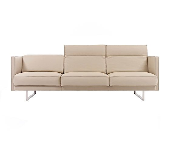 Durlet,Sofas,beige,brown,couch,furniture,leather,sofa bed,studio couch
