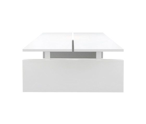 Lensvelt,Office Tables & Desks,coffee table,desk,furniture,outdoor table,table,white