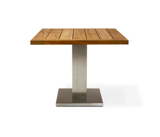 FueraDentro,Coffee & Side Tables,furniture,outdoor table,rectangle,table,wood