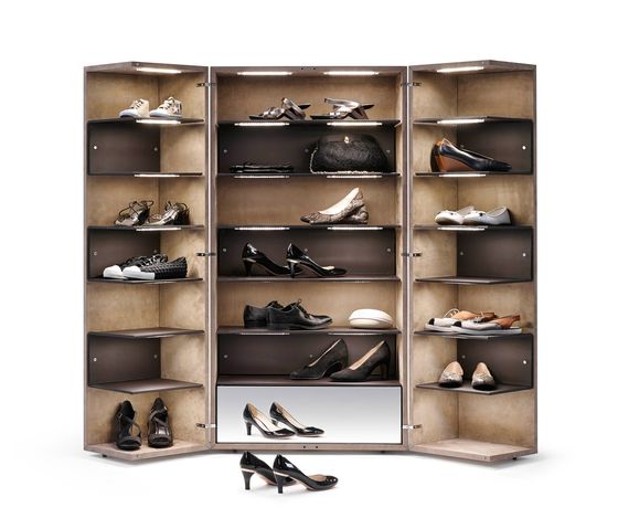 Yomei,Storage Furniture,display case,footwear,furniture,shelf,shelving,shoe,shoe organizer,shoe store