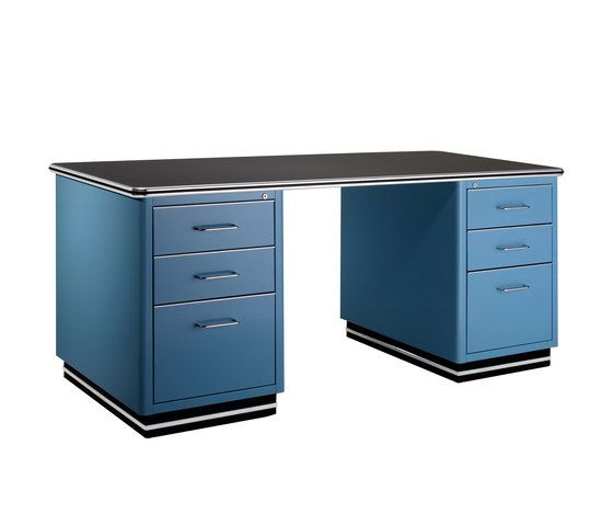 Müller Möbelfabrikation,Office Tables & Desks,chest of drawers,computer desk,desk,drawer,filing cabinet,furniture,material property,table,workbench