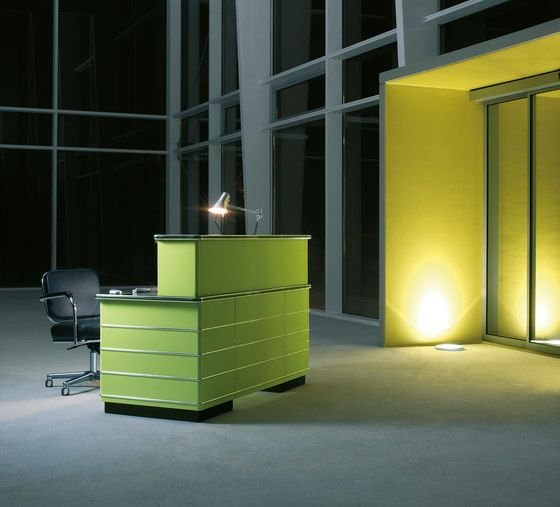 Müller Möbelfabrikation,Office Tables & Desks,chest of drawers,floor,furniture,interior design,light,lighting,material property,product,yellow