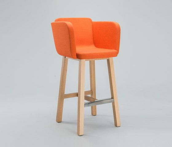 Comforty,Stools,bar stool,chair,furniture,orange,stool