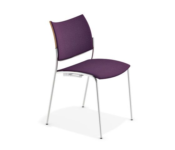 Casala,Dining Chairs,chair,furniture,line,material property,purple,violet
