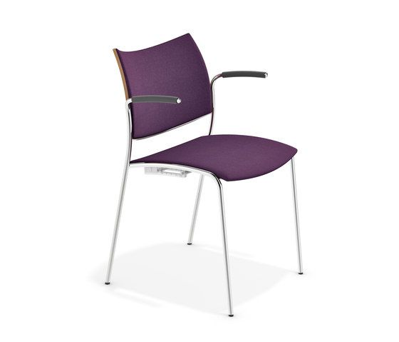 Casala,Office Chairs,chair,furniture,material property,product,purple,violet