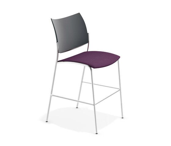 Casala,Stools,bar stool,chair,furniture,material property,product,violet