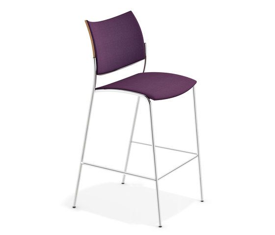 Casala,Stools,bar stool,chair,furniture,material property,product,purple,violet