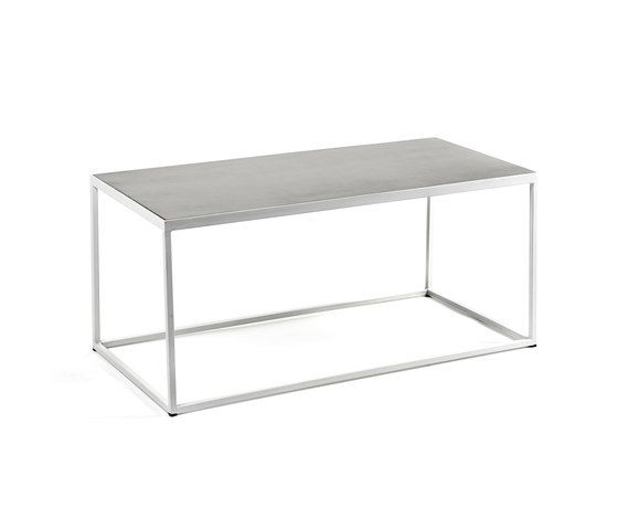 Serax,Coffee & Side Tables,coffee table,end table,furniture,outdoor table,rectangle,shelf,sofa tables,table