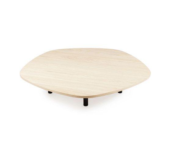 OBJEKTEN,Coffee & Side Tables,beige,coffee table,furniture,table