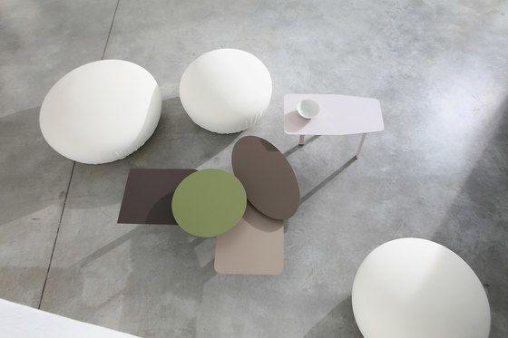Bonaldo,Coffee & Side Tables,ceiling,circle,design,light,table