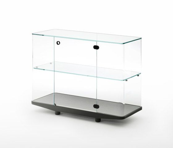 Glas Italia,Cabinets & Sideboards,display case,furniture,shelf,shelving,table