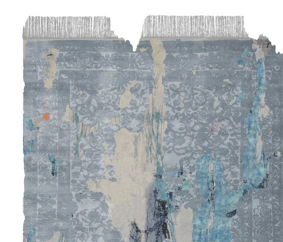 Henzel Studio,Rugs,blue