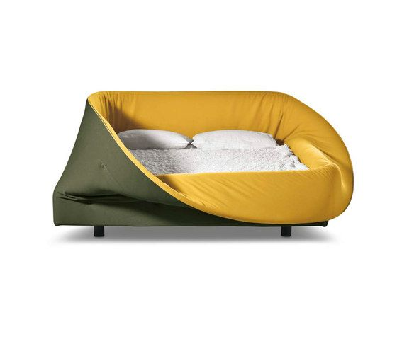 LAGO,Beds,comfort,furniture,product,yellow